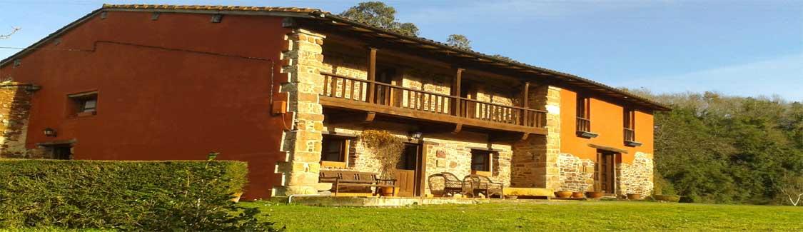 altimggeneralENCANTO RURAL EN VILLAVICIOSA - Asturias