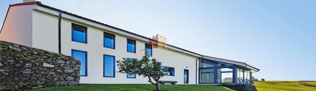 Comprar fincas rusticasDISE�O FUNCIONAL EN UN ENTORNO RURAL - Asturias