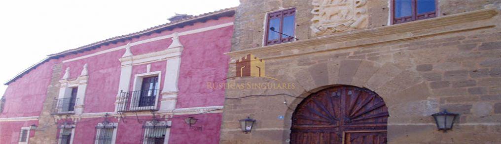 TORRE FORTALEZA Y PALACIO