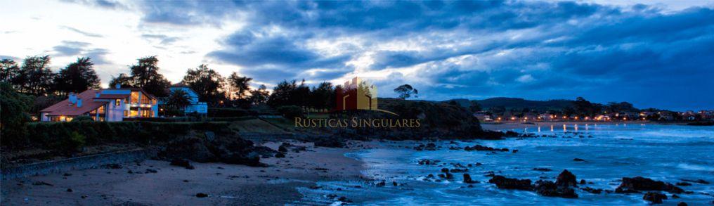 Comprar fincas rusticasPARA VIVIR FRENTE AL MAR - Asturias