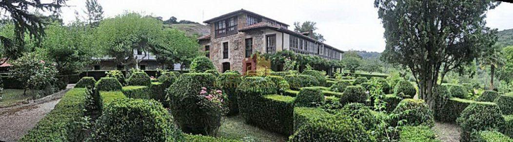 Comprar fincas rusticasUN REMANSO DE PAZ - Asturias