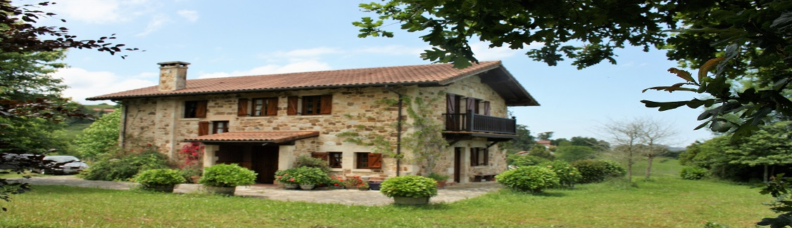 altimggeneralCOZY STONE HOUSE WITH GARDEN AND MEADOWS. - Cantabria