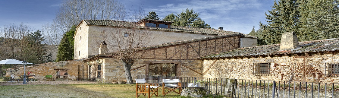 altimggeneral LUXURY NEXT TO THE RIVER - Segovia