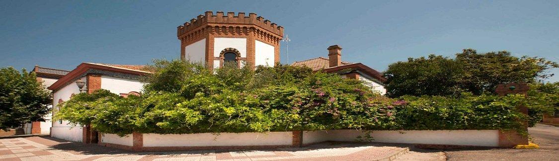 altimggeneralHOUSE WITH NEOMUDEJAR ARCHITECTURE. - Sevilla