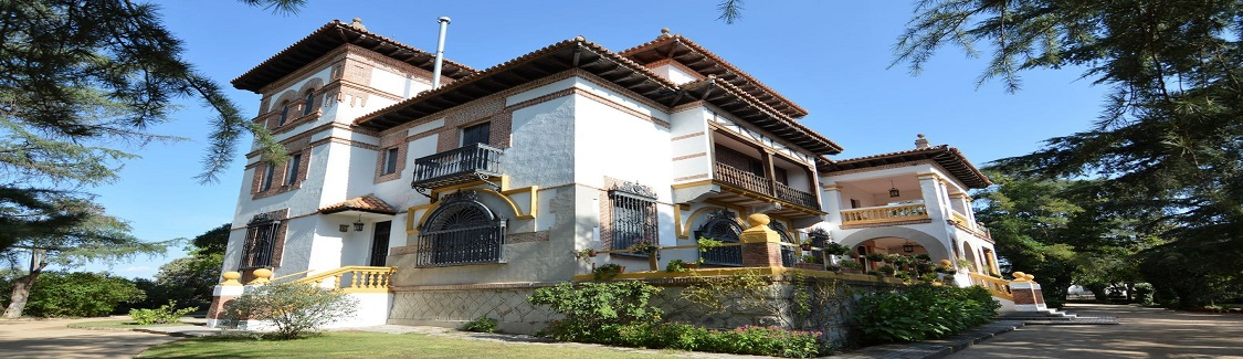 altimggeneral AN ESTATE WITH LOTS OF CHARACTER IN THE PARK OF RIVER GUADARRAMA - Madrid