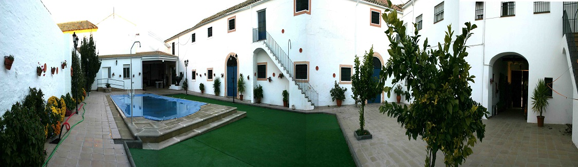 altimggeneral ANDALUSIAN COUNTRY ESTATE SURROUNDED BY OLIVE TREES - Córdoba