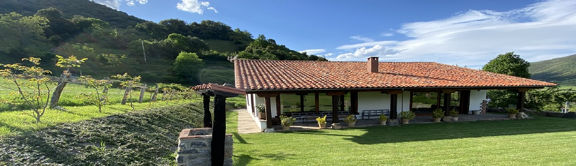 altimggeneralRURAL CHARM IN THE VALLEY OF LIÉBANA - Cantabria