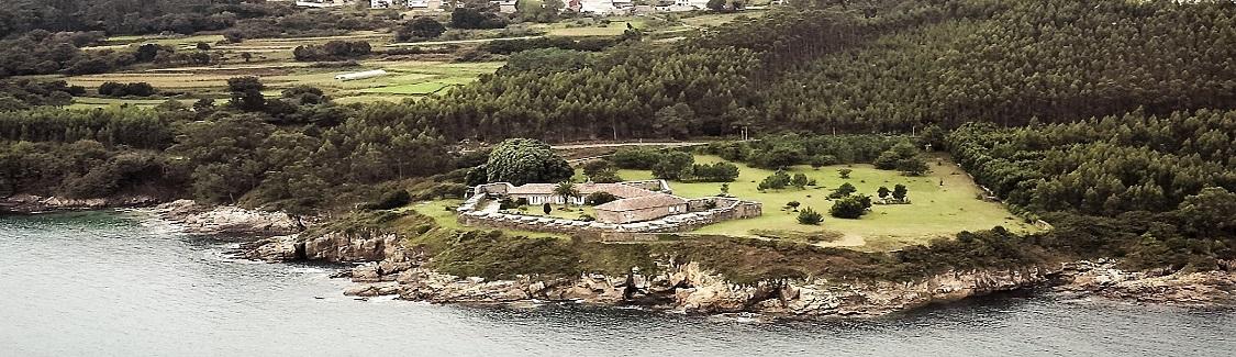 altimggeneralCASTILLO FORTIFICADO DEL SIGLO XVIII - La Coruña