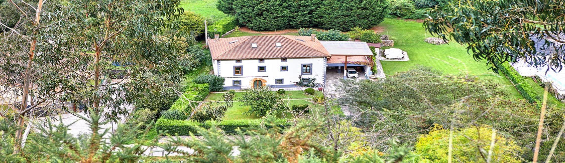 altimggeneralEXCELLENT REHABILITATION OF A 17TH CENTURY HOUSE. - Cantabria