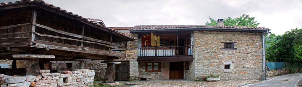 Comprar fincas rusticasEN SINTON�A CON EL ENTORNO - Asturias