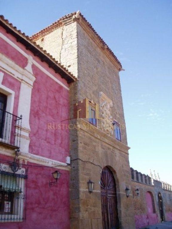 Torre defensiva siglo XIII