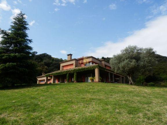 Casa en el campo talaverano