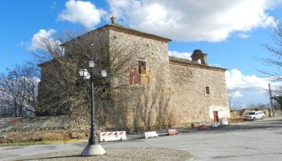 Convento toledano del siglo XVII para restaurar