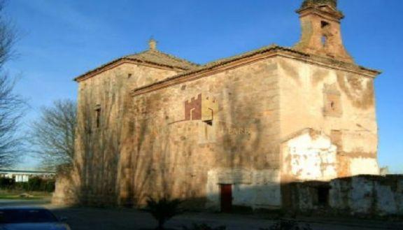 Se venden dos conventos franciscanos en Castilla-La Mancha