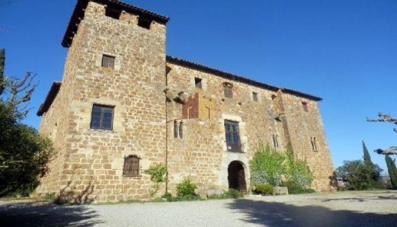 Fortaleza con 10 siglos de antigüedad en Barcelona